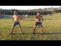 MC Magrinho e MC Nandinho - Dum Dum Dum (Dançando Funk) - 1457281134811.mp4
