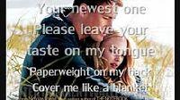 Dear John Paperweight.mp3