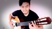 (Maudy Ayunda) Perahu Kertas - Classical Fingerstyle Guitar Cover.mp4