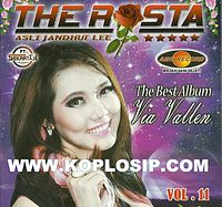 Istimewa - Via Vallen - The Rosta Vol 11 2016.mp3