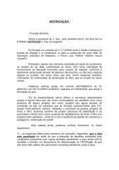 notificação JJ - rescindir contrato.doc