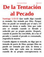 De la Tentación al Pecado.doc