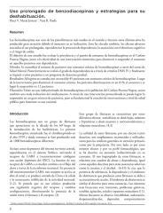Uso prolongado de benzodiacepinas y estrategias para su desahabituación.pdf