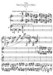 Piano Concerto in a, Op 16 (2 Piano).pdf