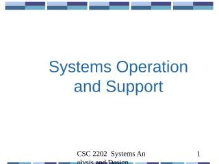 010System_Operation_and_support.ppt
