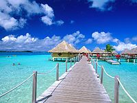 Gambar Pemandangan Pantai Terindah di Dunia 2013.jpg