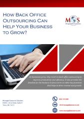 How Back Office Outsourcing Helps Your Business To Grow.pdf