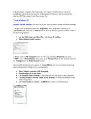 CONFIG XP SUPER FAST.doc