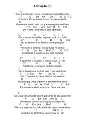A Criação - Cifras.pdf