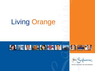 Living Orange.pptx