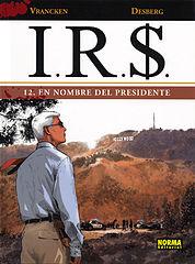 I.R.$. Vol 12 - En Nombre del Presidente.cbr