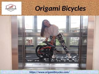 Carbon Fiber Folding Bike.pptx
