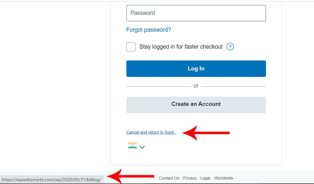 How to Collect Paypal Payments on WordPress