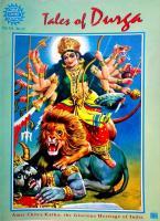 Amar Chitra Katha - Vol 514 - Tales of Durga pdf.pdf