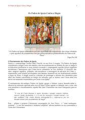 Os Padres da Igreja contra a Magia.pdf