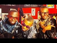 04 Los Negros Estan De moda - 3D corazones - YouTube.mp3