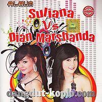 Wedus - Wiwik Sagita - Suliana Vs Dian Marshanda 2013.mp3