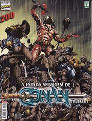 A Espada Selvagem de Conan (BR) - 200 de 205.cbr