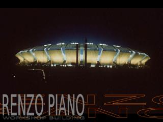 Hstória VI - Renzo Piano.ppt