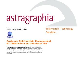 TELKOM -Change Management v4.ppt