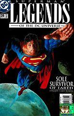 Superman - Ostatni ocalaly z Ziemi.cbz