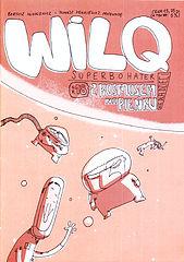 Wilq Superbohater #18 - Z kosmosem na pienku.cbr