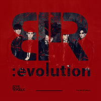 Get Down - Boys Republic [Audition].mp3